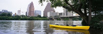 Colorado River, Austin, Travis County, Texas, USA by Panoramic Images