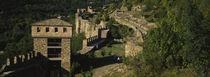 Tsarevets Hill, Veliko Tarnovo, Bulgaria von Panoramic Images