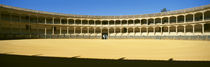 Bullring, Plaza de Toros, Ronda, Malaga, Andalusia, Spain by Panoramic Images