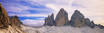 Dolomites Alps, Italy by Panoramic Images