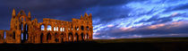 Whitby, North Yorkshire, England, United Kingdom von Panoramic Images