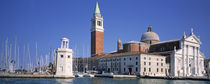 Italy, Venice, San Giorgio by Panoramic Images