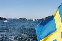 Stockholm Archipelago, Stockholm, Sweden by Panoramic Images