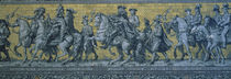 Royal Palace, Dresden, Germany by Panoramic Images