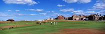 Golf Course, St Andrews, Scotland, United Kingdom by Panoramic Images