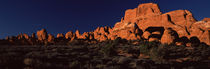 Moab, Grand County, Utah, USA by Panoramic Images