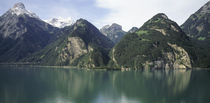 Europe, Switzerland, Lake Vierwaldststtersee by Panoramic Images