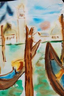 Hafen von Ilheus by Thomas Peter