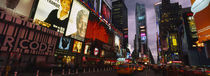 Manhattan, New York City, New York State, USA by Panoramic Images