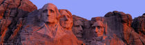 USA, South Dakota, Mount Rushmore von Panoramic Images