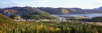 Newfoundland & Labrador, Canada by Panoramic Images