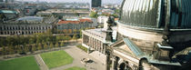 Altes Museum, Berlin, Germany by Panoramic Images