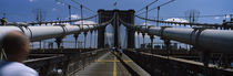 Brooklyn, New York City, New York State, USA by Panoramic Images