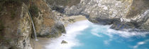 Julia Pfeiffer Burns State Park, Monterey County, Big Sur, California, USA von Panoramic Images