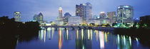 Columbus OH by Panoramic Images