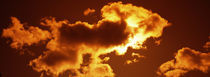 Clouds at sunset by Panoramic Images