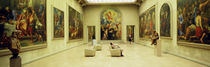 Beaux Arts Museum Lyon France by Panoramic Images
