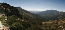 Sierra De Francia, Salamanca Province, Castilla y Leon, Spain von Panoramic Images