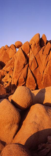 San Bernardino County, California, USA by Panoramic Images