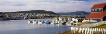 Newfoundland, Newfoundland And Labrador, Canada by Panoramic Images