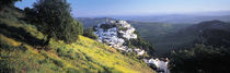 Casares, Spain by Panoramic Images