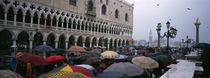 St. Mark's Square, Venice, Veneto, Italy von Panoramic Images