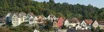 Northern Schwarzwald Region, Baden-Württemberg, Germany von Panoramic Images