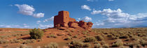 Wupatki National Monument, Arizona, USA von Panoramic Images