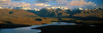 Lake Alexandrina New Zealand von Panoramic Images