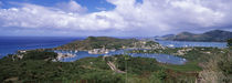 Falmouth Bay, Antigua, Antigua and Barbuda von Panoramic Images