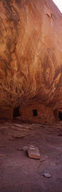 Anasazi Ruins, Mule Canyon, Utah, USA von Panoramic Images