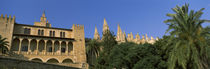 Palma, Majorca, Balearic Islands, Spain by Panoramic Images