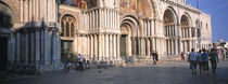Italy, Venice, San Marcos Cathedral von Panoramic Images