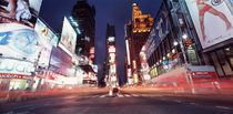 New York City, New York, USA by Panoramic Images