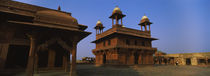 Fatehpur, Agra, Uttar Pradesh, India von Panoramic Images