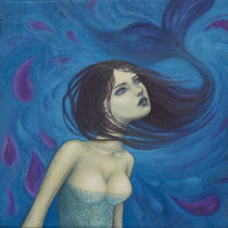 Pisces by Andrea Peterson