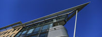 Low Angle View Of A Building, Aker Brygge, Oslo, Norway von Panoramic Images