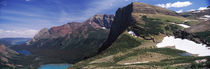 US Glacier National Park, Montana, USA by Panoramic Images