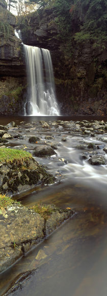 Thornton Force, Ingeleton, North Yorkshire, England, United Kingdom by Panoramic Images