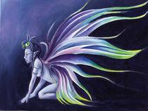 Glowing Dream by Valeria Antoniali
