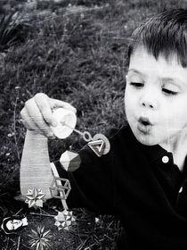Bubbles von szymek drobniak