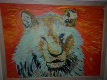 Löwe von hanspeter zuber