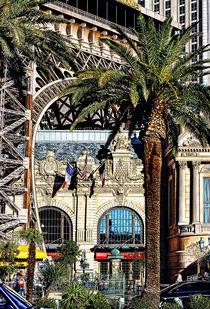 The Paris, Las Vegas Casino von Eye in Hand Gallery