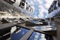Düsseldorf, Gehry-Haus 1 von Almut Rother