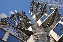 Düsseldorf, Gehry-Haus 2 von Almut Rother
