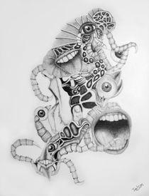 Bipolar von Tina Nelson