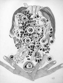 Hypervigilence von Tina Nelson