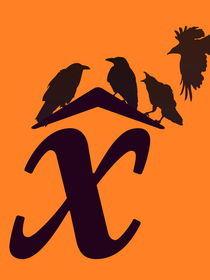 Crows von szymek drobniak