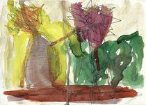 Baum trifft Traum by Wolfgang Wende