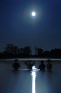 night swimming von hannes cmarits